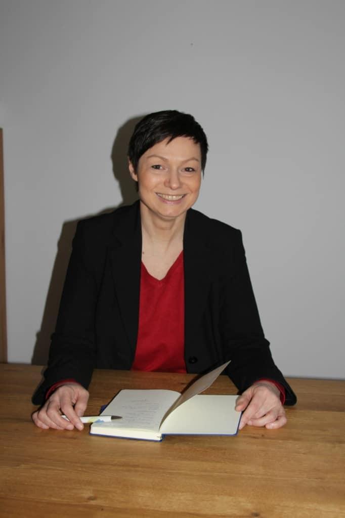 Erfolgreich Bewerben mit Sandra Conrad