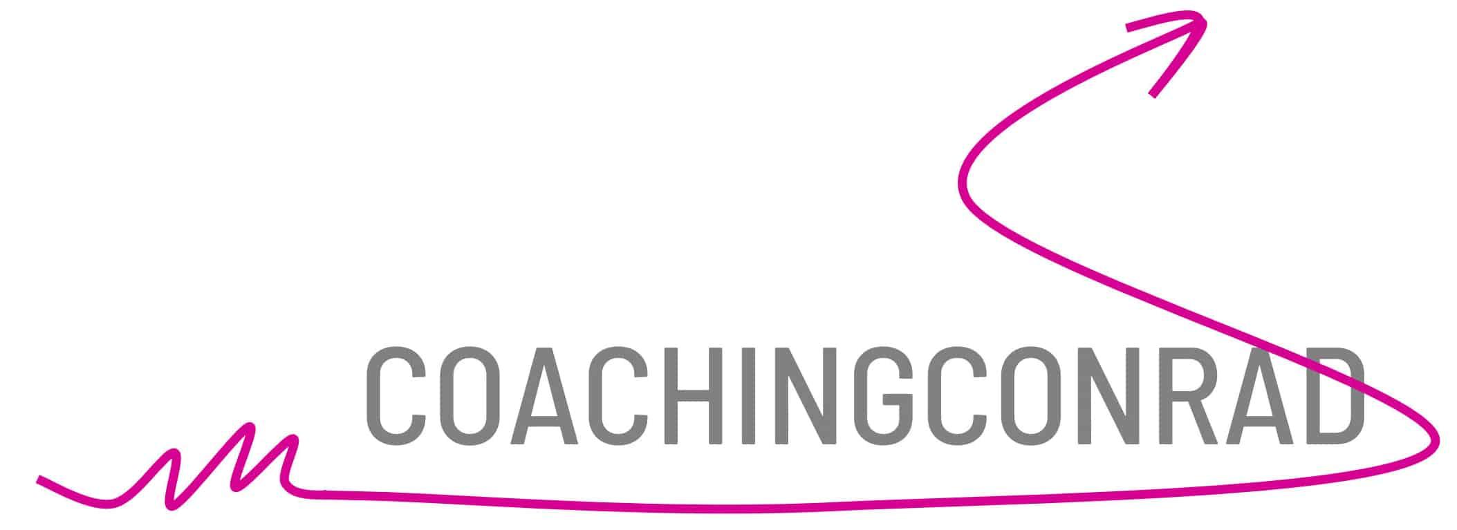 CoachingConrad Logo