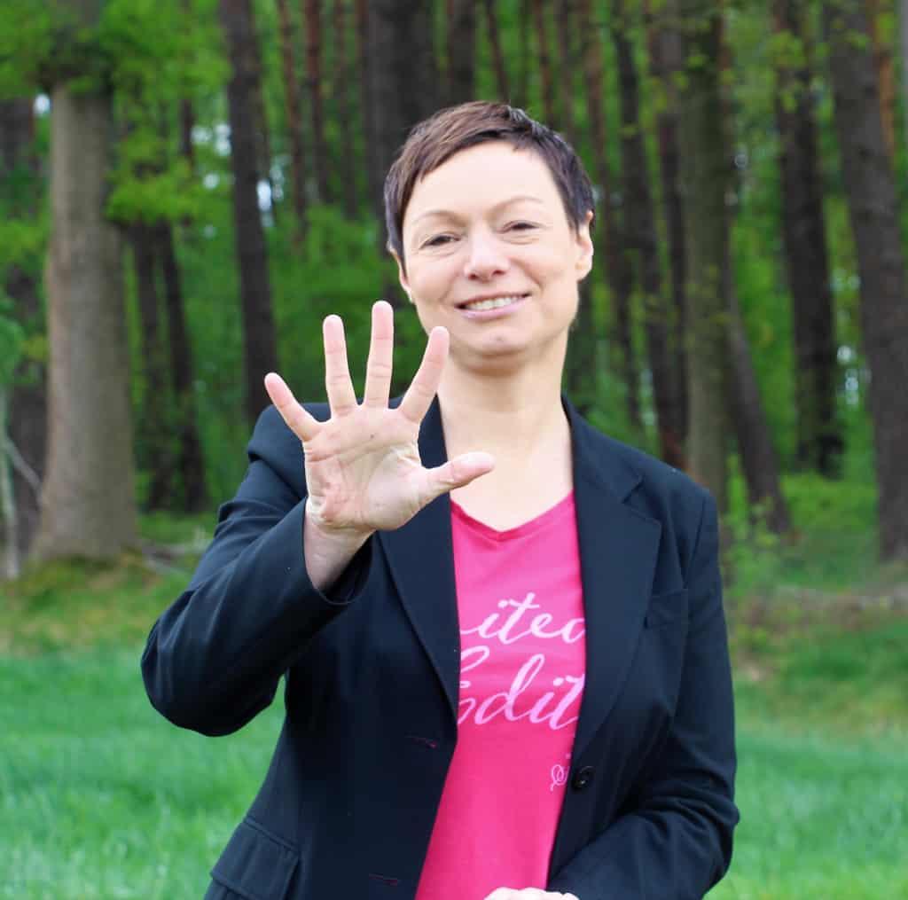 Sandra Conrad CoachingConrad Soltau: Coaching in fünf Schritten