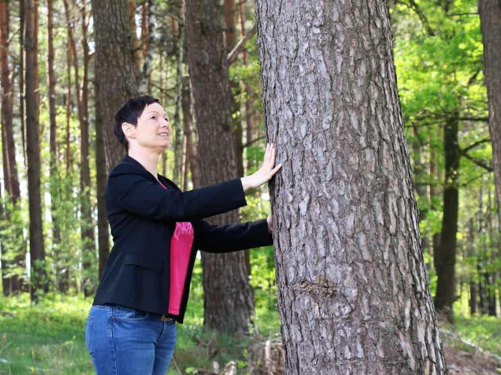 Sandra Conrad, Coach mit  Erfahrungen aus dem Leben und Arbeiten in der Kommunalverwaltung und der Selbständigkeit