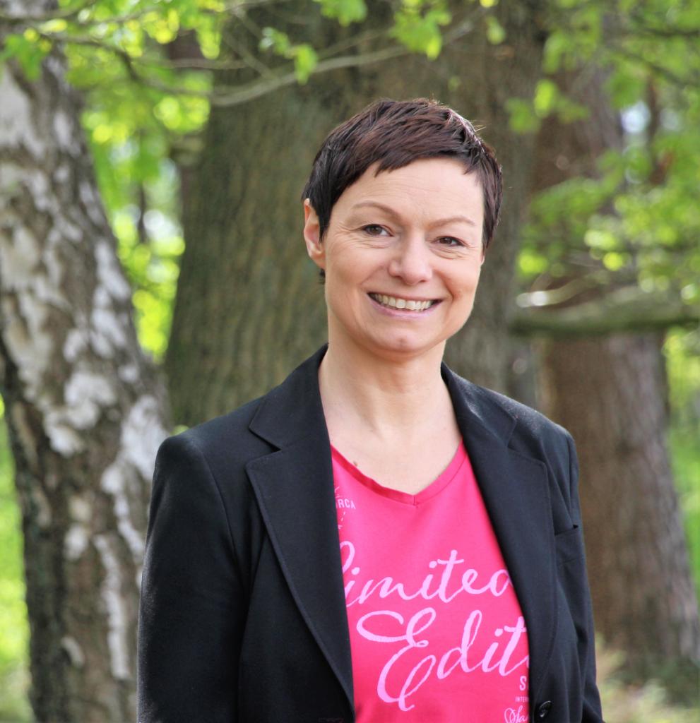 Sandra Conrad CoachingConrad Soltau